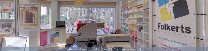 Folkerts Desing & Printing
