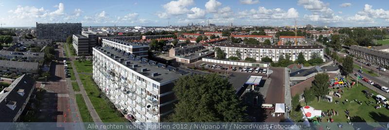 IJmuiden Zee- en Duinwijk