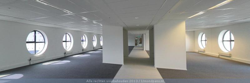 KVSA BV, 3e etage Felison Terminal