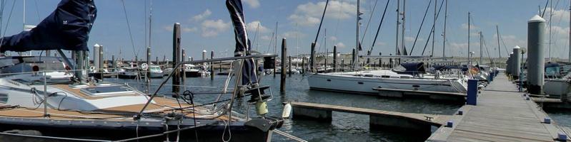 link naar marina seaport, ijmuiden