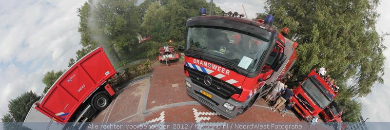 Beverwijk, veiligheidsdag 2012